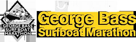 George Bass Surfboat Marathon
